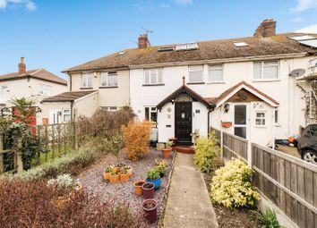Thumbnail 2 bed terraced house for sale in Hawthorn Corner, Herne Bay