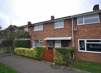 Thumbnail 3 bed terraced house for sale in Coriander Drive, Churchdown