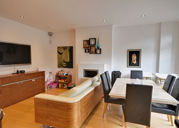 Thumbnail 5 bedroom terraced house to rent in Mulgrave Road, London
