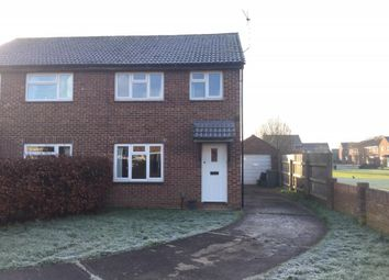 Thumbnail 3 bedroom end terrace house to rent in Abingdon, Oxfordshire