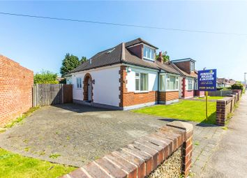 Thumbnail 3 bed bungalow for sale in Gerrard Avenue, Rochester, Kent