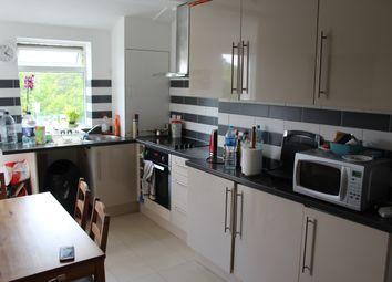 Thumbnail 3 bedroom maisonette to rent in Leslie Road, London