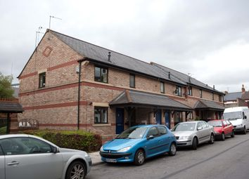 Thumbnail 1 bed flat to rent in Wycombe Street, Darlington