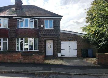 Carlton Avenue, Worksop, Nottinghamshire S81