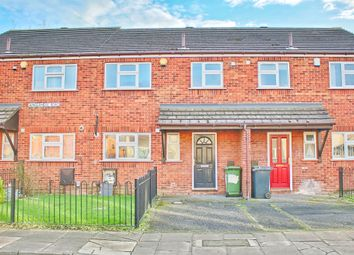 3 bed terraced house for sale in Windermere Road, Hartlepool TS25