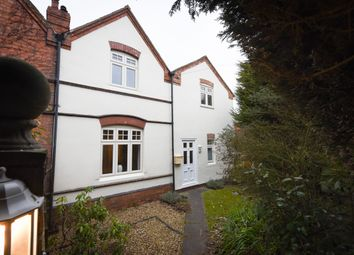 4 bed semi-detached house for sale in Chester Road, Aldridge, Walsall WS9