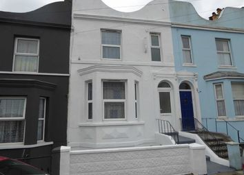Thumbnail 2 bed maisonette for sale in Calvert Road, Hastings, East Sussex