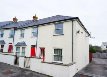 Thumbnail 2 bed end terrace house for sale in St Austell, Cornwall