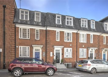 Thumbnail 3 bed terraced house for sale in Headfort Place, Belgravia, London