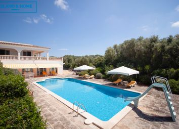 Thumbnail 5 bed country house for sale in Son Tomeu, Alaior, Menorca, Balearic Islands, Spain