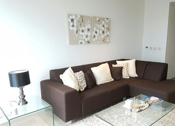 Thumbnail 1 bed flat to rent in Appt 1106, Upper Ground, Southbank Towers