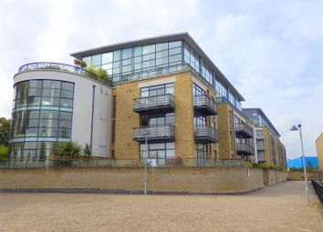 Thumbnail 1 bed flat to rent in Point Wharf Lane, Brentford