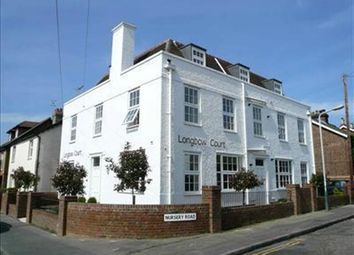 Thumbnail 2 bed flat to rent in Colebrook Road, Tunbridge Wells