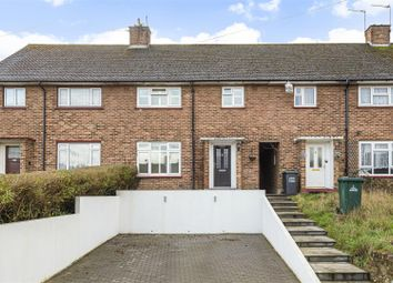 3 bed terraced house for sale in Links Way, Croxley Green, Rickmansworth WD3