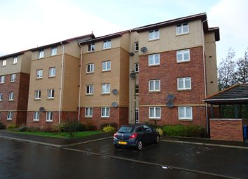 Thumbnail 2 bed flat to rent in Burnvale, Livingston, West Lothian