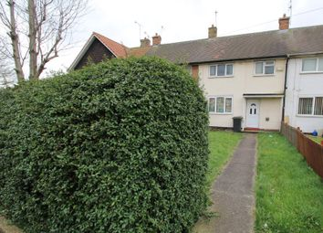 2 bed terraced house for sale in Corbridge Close, Hull, East Yorkshire HU9