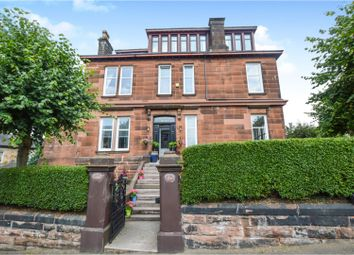 Thumbnail 6 bed semi-detached house for sale in Circus Drive, Glasgow