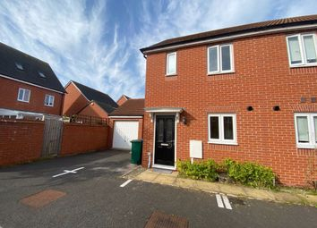 Thumbnail 2 bed terraced house to rent in Steinway, Bannerbrook, Coventry