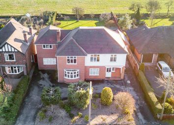 Thumbnail 6 bed detached house for sale in Derby Road, Risley, Derbyhire
