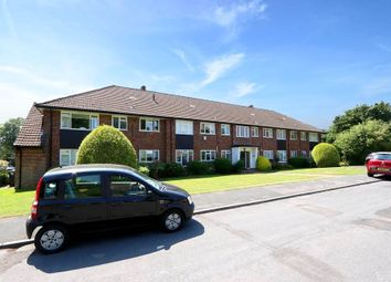 Thumbnail 2 bedroom flat for sale in Bromet Close, Watford