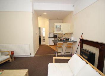 Thumbnail 1 bed flat to rent in Lambton Road, Jesmond, Newcastle Upon Tyne