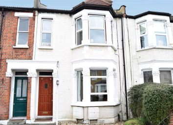 Thumbnail 1 bed flat for sale in Dryden Road, London