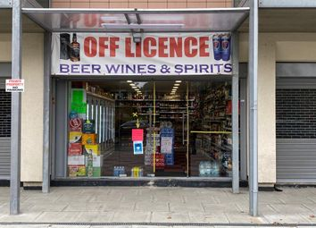 Retail premises for sale in Staines Road, Hounslow TW3