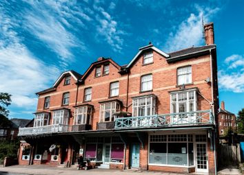 Thumbnail 2 bed flat for sale in 4 Arvon House, Temple Street, Llandrindod Wells