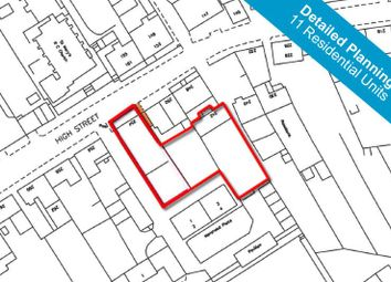 Thumbnail Land for sale in 254, High Street, Leslie, Fife KY63Ae