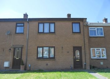 Thumbnail 3 bedroom terraced house to rent in Clos Cwrt Y Carne, Gorseinon