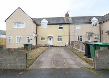 Thumbnail 2 bed terraced house for sale in Cotterills Road, Tipton, West Midlands