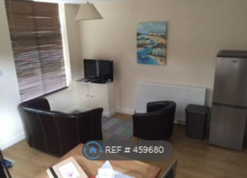 Thumbnail 2 bed flat to rent in Rasen Lane, Lincoln