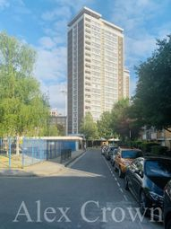 Thumbnail 3 bed flat for sale in Braithwaite Tower, Hall Place, Westminster