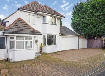 3 bed detached house for sale in Aversley Road, Birmingham B38