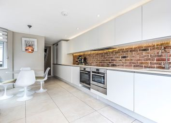 Thumbnail 3 bed terraced house to rent in Longley Street, London