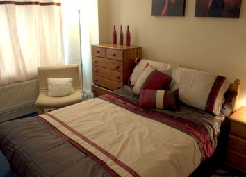 Thumbnail 4 bed shared accommodation to rent in Broad Oak Lane, Didsbury, Manchester, Greater Manchester