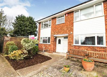 Thumbnail 3 bed end terrace house for sale in Tockley Road, Burnham, Slough