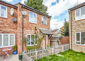Thumbnail 3 bed end terrace house for sale in Friars Avenue, Putney, London