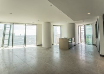 Thumbnail 1 bedroom flat to rent in One Blackfriars Road, Southwark, London