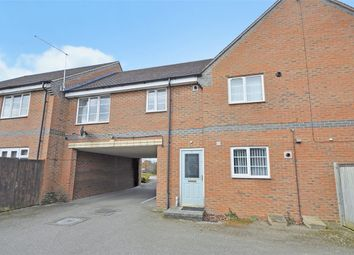 Thumbnail 1 bed flat for sale in Meadowsweet Walk, Grange Park, Northampton