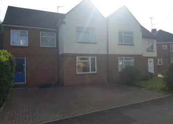 Thumbnail 3 bed semi-detached house for sale in The Fairway, Banbury, Oxfordshire, Oxon