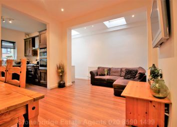 3 bed semi-detached house for sale in Wise Road, Stratford E15