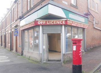 Thumbnail Commercial property to let in Sunderland Road, Gateshead