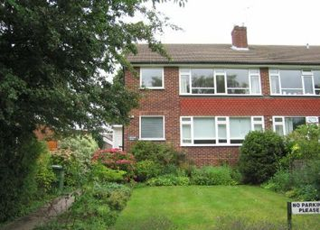 Thumbnail 2 bed flat to rent in Bedford Avenue, Little Chalfont, Amersham