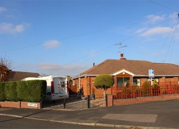 Thumbnail 2 bed semi-detached bungalow for sale in Elmhirst Road, Lutterworth