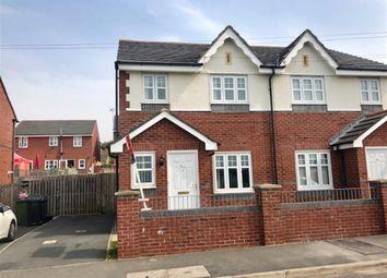 Thumbnail 3 bedroom semi-detached house for sale in Beechwood Drive, Prenton