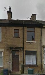 Thumbnail 3 bed terraced house for sale in Agar Terrace, Bradford