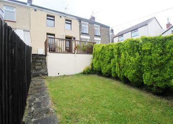 Thumbnail 2 bed terraced house for sale in Collenna Rd, Tonyrefail, Porth