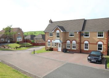 Thumbnail 5 bed detached house for sale in Baneberry Path, East Kilbride, Glasgow