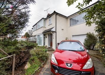 Lee Road, Perivale, Greenford, Greater London UB6. 4 bed semi-detached house for sale